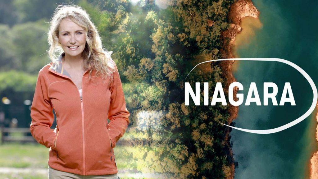 Niagara di Licia Colò, le anticipazioni della puntata del 22