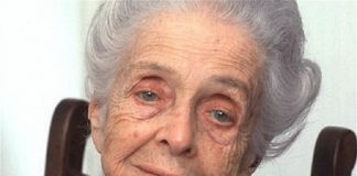 Rita Levi Montalcini