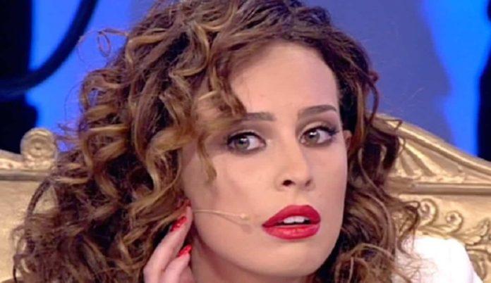 Sara Affi Fella - Uomini e donne