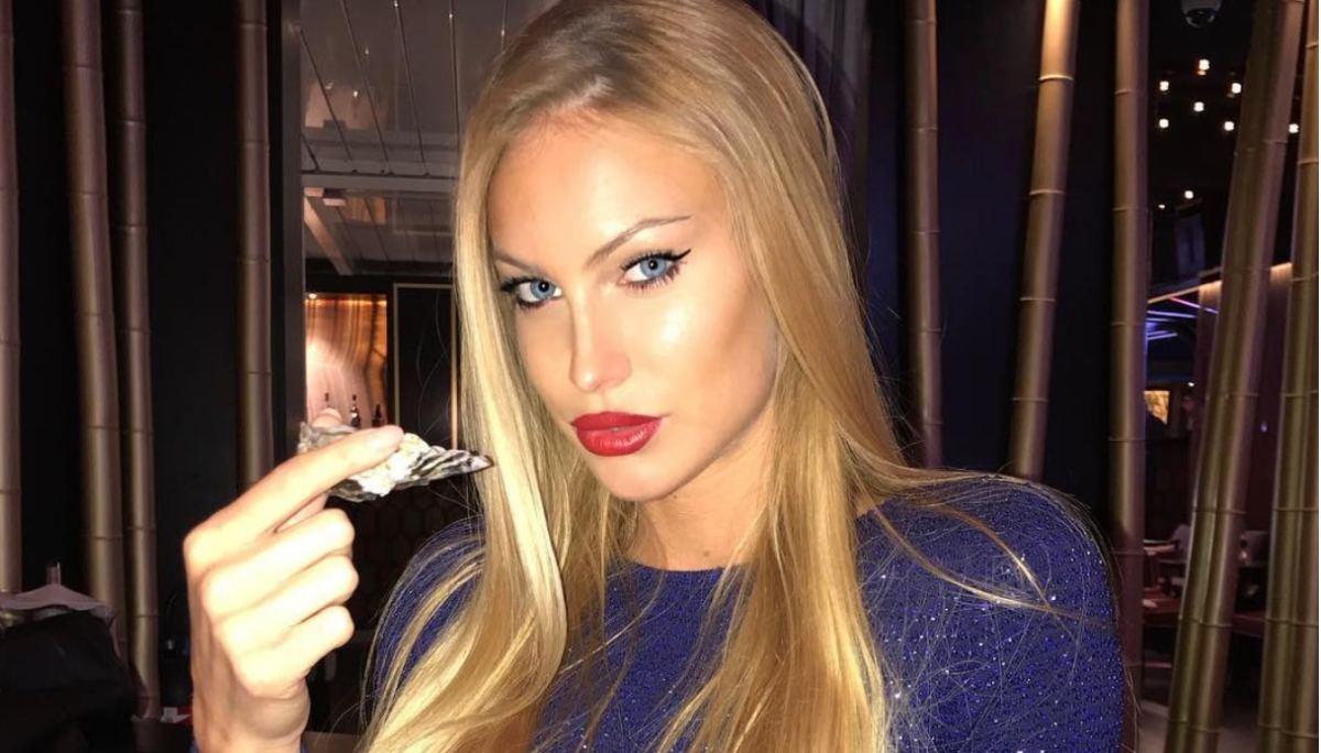 Taylor Mega e Giorgia Venturini una contro l'altra a Live – Non è la ...