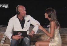 Temptation Island - Stefano e Nicoletta