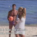Temptation island Vip Valeria Marini