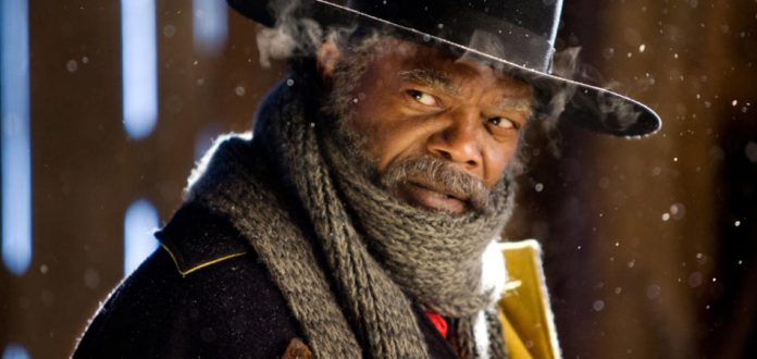 The Hateful Eight - film