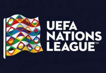 Uefa Nations League 2018