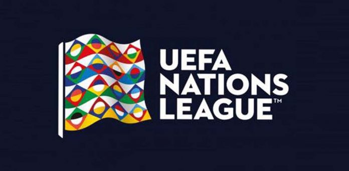 Uefa Nations League 2018