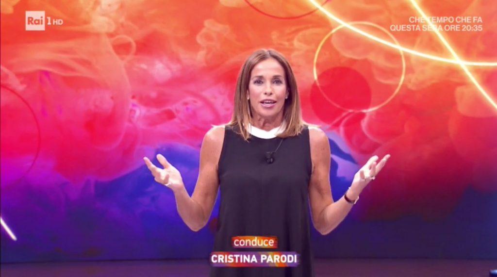 La Prima Volta di Cristina Parodi: anticipazioni 18 novembre