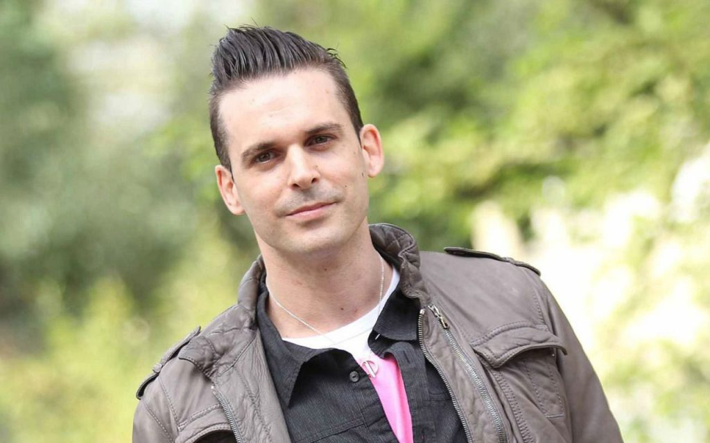 Grande Fratello Vip 3: Enrico Silvestrin accusato di omofobi