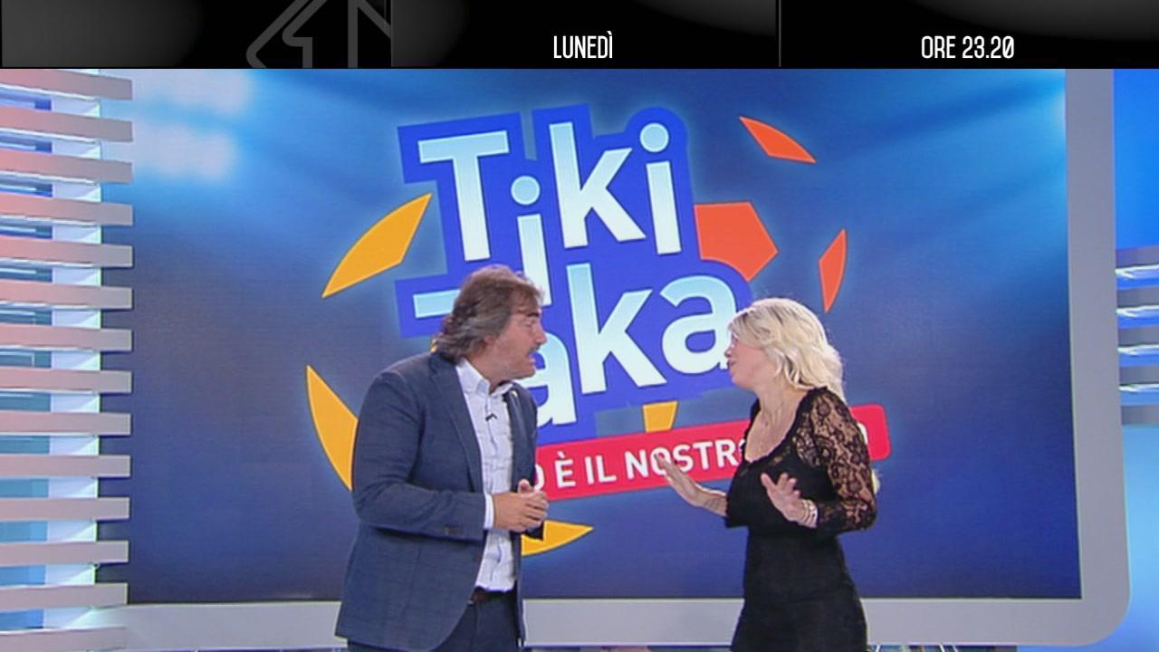Anticipazioni Tiki Taka, 3 settembre 2018: sesta stagione ...