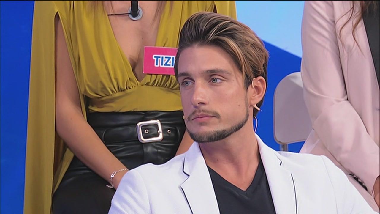 Uomini e Donne, Andrea Zelletta annuncia chi sceglierà tra ...