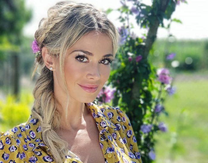 Diletta Leotta - Il contadino cerca moglie 4