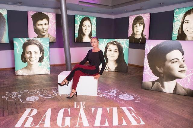 """""""Le Ragazze"""", il ritorno in tv di Gloria Guida su Rai 3"""