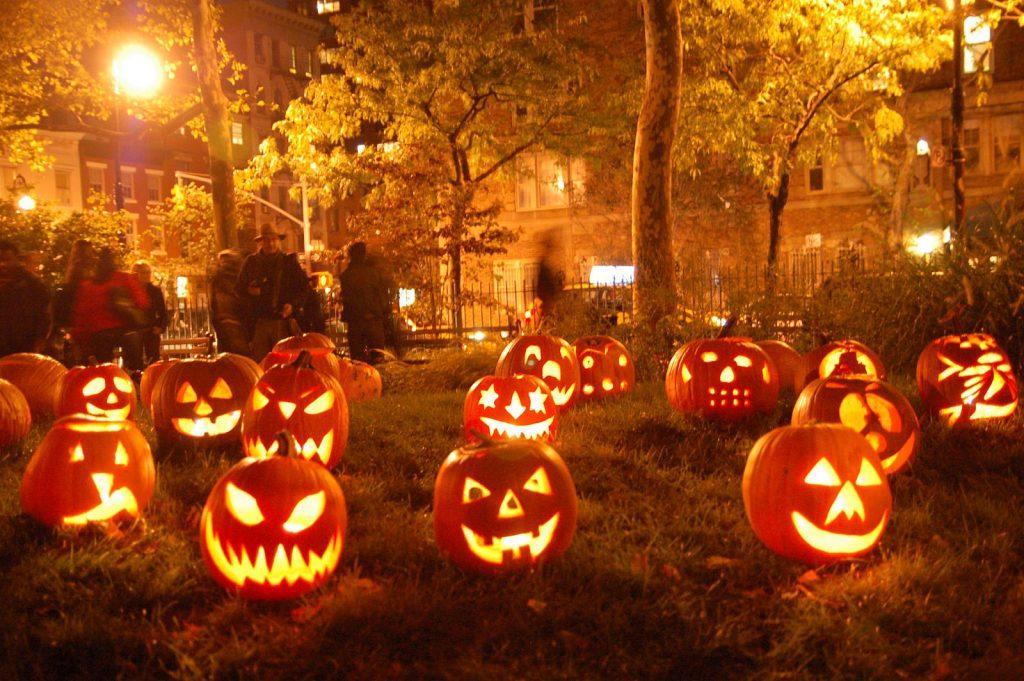 Hallowen: la programmazione tv di mercoledì 31 ottobre dedic