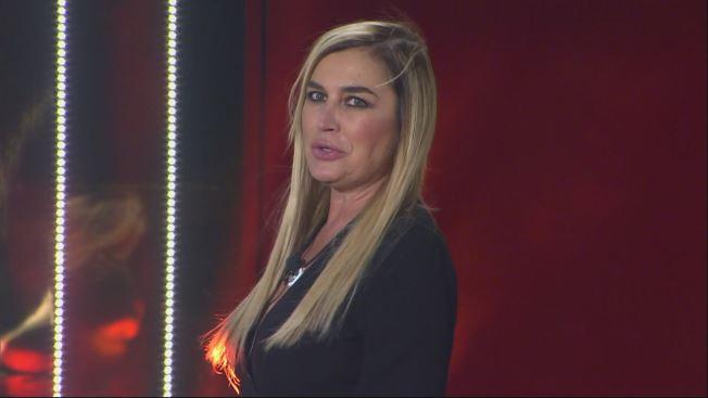 Lory del Santo - Gd vip