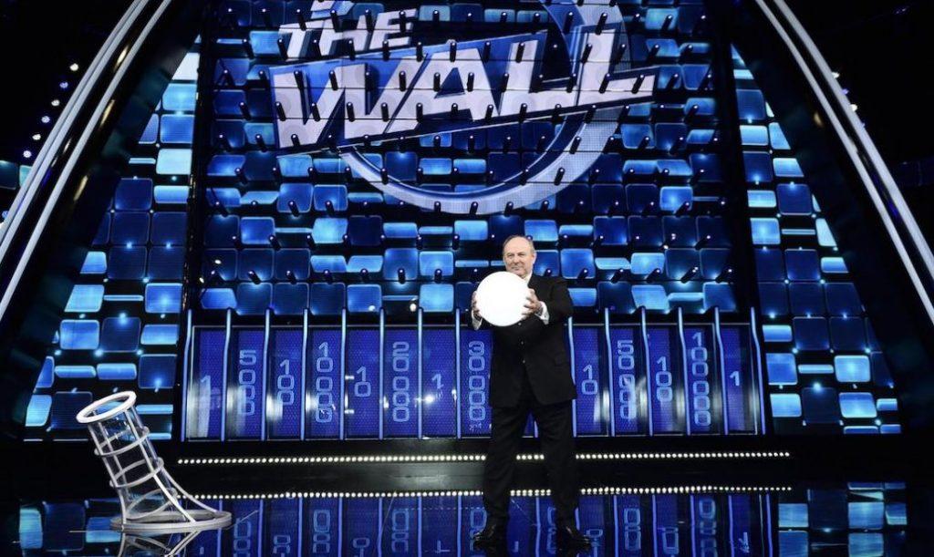 The Wall 2018, al via la nuova edizione su Canale 5
