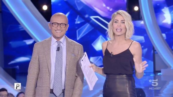 GF Vip 2018: Monte Vs Signorini, eliminata Eleonora Giorgi.