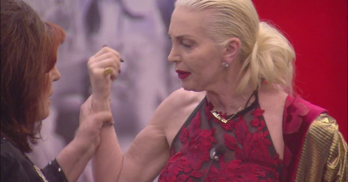 Grande Fratello vip, Barbara D'Urso sostituirà Ilary Blasi: ecco quando