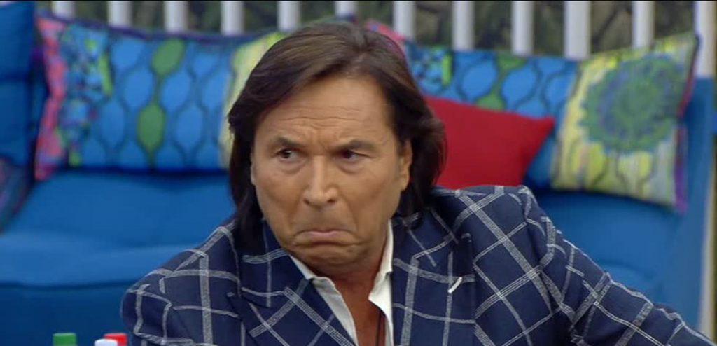 Grande Fratello Vip 2018: Merola querela Silvestrin? La rivelazione di ...