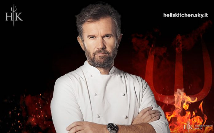 Hell's Kitchen Italia 5