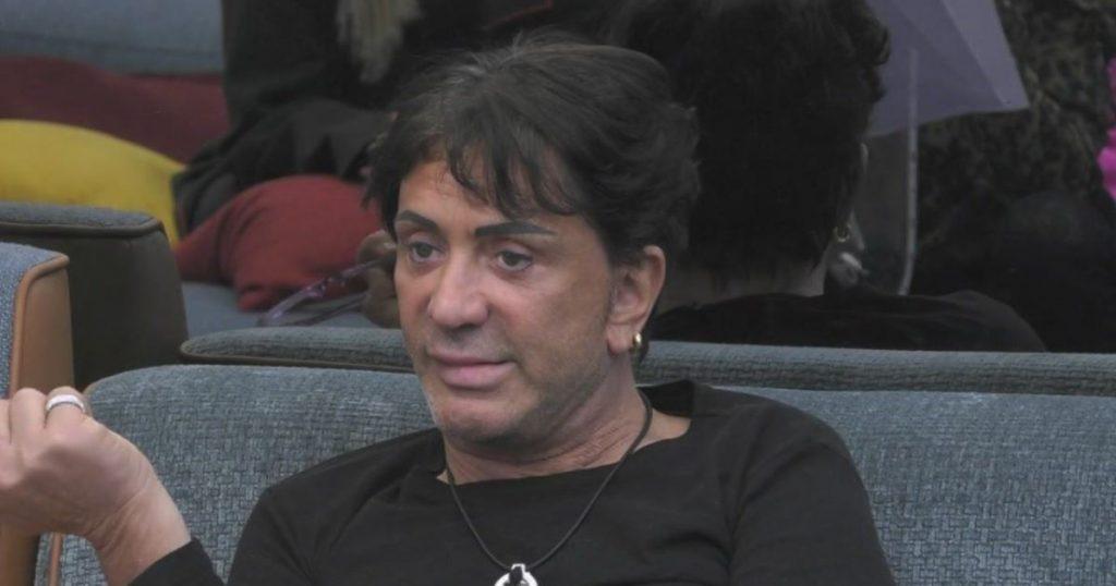 Grande Fratello Vip news: Ivan Cattaneo dichiara di non vole