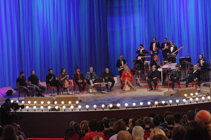 Maurizio costanzo show 7 novembre - ospiti