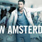 New Amsterdam - Serie TV