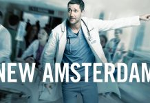 New Amsterdam - Serie TV