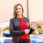 Michela Cerruti - Cercasi auto disperatamente