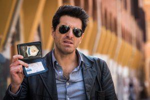 L'Ispettore Coliandro 7 in streaming: come rivedere le puntate della settima stagione