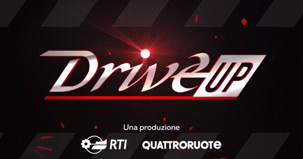 """""""Drive Up"""": nuovo programma dedicato al mondo dell'automotiv"""