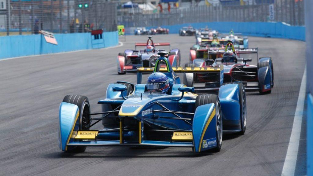 Formula E Championship, su Italia 1 e Italia 2. Ecco quando