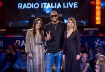 Radio Italia Live 2018