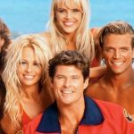 Baywatch Remastered con David Hasselhoff