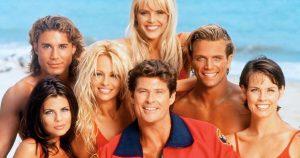 Baywatch Remastered con David Hasselhoff torna in tv: ecco quando