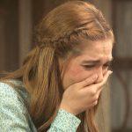 Julieta Piange Il Segreto