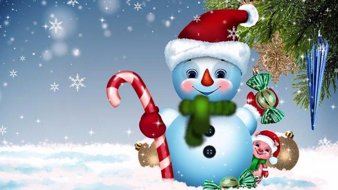 Da Natale alla Befana su Rai