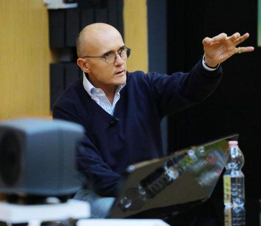 Alfonso Signorini ad Amici 2019
