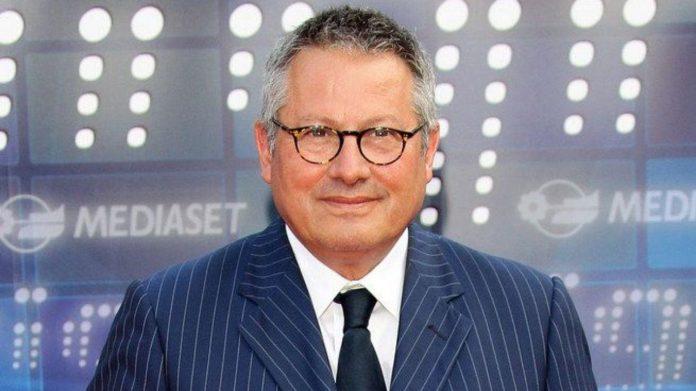 Paolo Liguori direttore del TGCOM