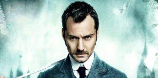 Sherlock Holmes Jude