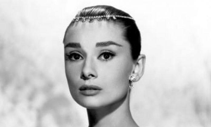 Audrey Hepburn serie tv