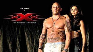xXx - Il ritorno di Xander Cage: trama, recensione e opinioni sul Film