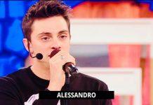 Alessandro Casillo Amici