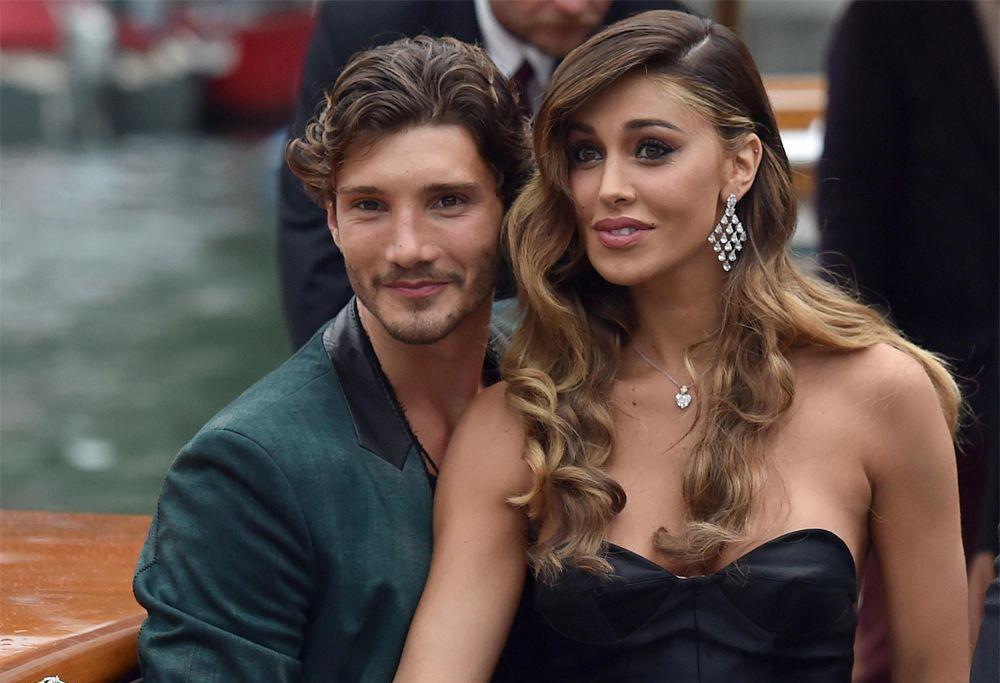 Belen Rodriguez e Stefano De Martino si amano ancora