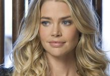 Denise Richards beautiful