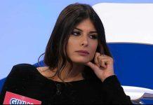 Giulia Cavaglià - Uomini e Donne