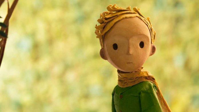 Il piccolo principe - film