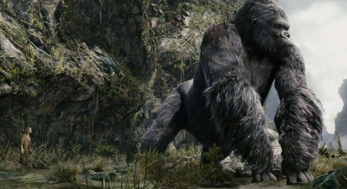 film Kong Skull Island