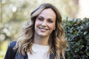 Sara Zanier, intervista all'attrice de Il mondo sulle spalle: