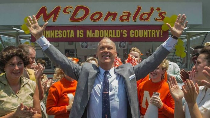 The Founder - FILM