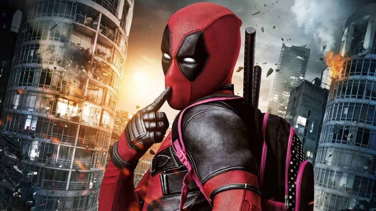 Deadpool 3 Disney