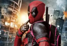 Deadpool film